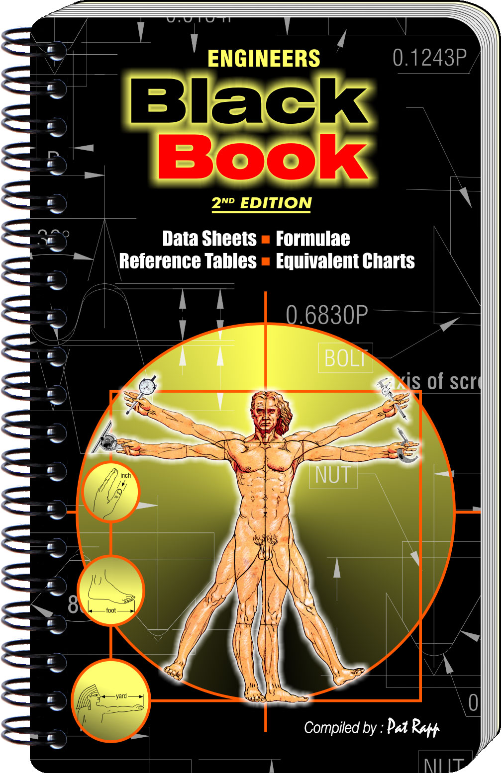 Engineers Black Book S A Only Somta Tools