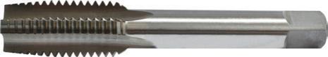Короткие ручные метчики – Резьба UNC – HSS