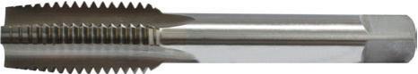 Короткие ручные метчики – Резьба UNF – HSS
