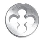 Circular Solid Dies – NPT – HSS