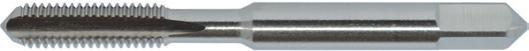 Короткие ручные метчики – Резьба BA – HSS