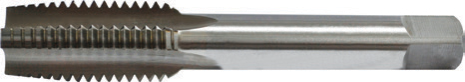 Короткие ручные метчики – Резьба BSB – HSS
