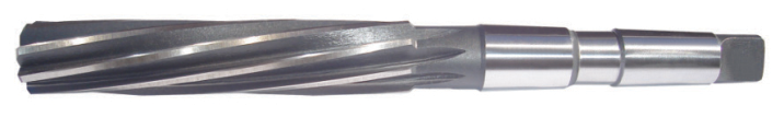 MTS Parallel Machine Reamers – HSS