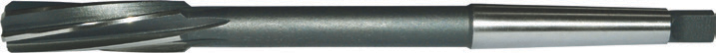 MTS Machine Chucking Reamers – HSS-Co5