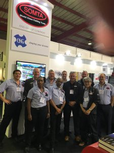 Machine Tools Africa Show Pic