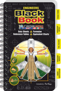 Engineers Black Book 3rd Edition