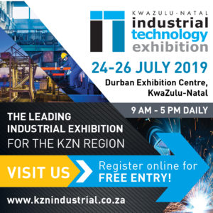 KZN industrial technology exhibition