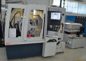 ANCA MX 7 Linear