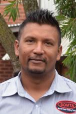 Faeem Mahomed