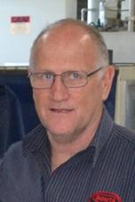 Ossie Patterson