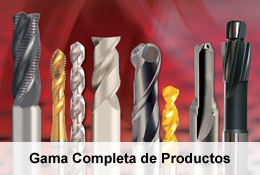 Somta Gama Completa de Productos
