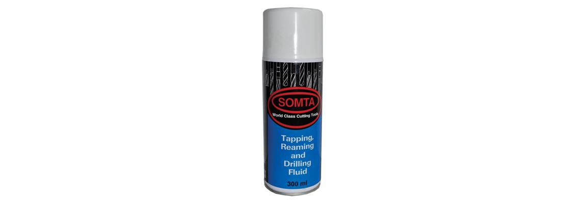 СОЖ ф-мы Somta для использования при нарезании резьбы, развертывании и сверлении