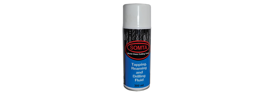 Somta Tapping, Reaming and Drilling Fluid