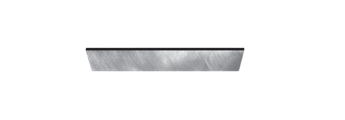 Hojas separadoras de doble bisel – HSS-Co8